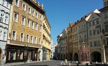 The House Signs of Old Prague: Uncover their mysterious tales on an audio tour