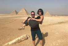17 92 220x150 - Giza Pyramids, Memphis & Sakkara Full Day Private Tour