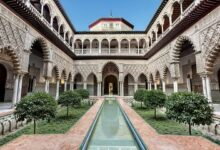 21 109 220x150 - Full-Day Private Guided Cultural Tour of Seville from Granada