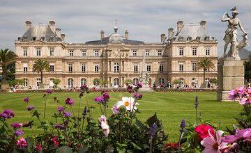 Luxembourg Garden Retreat