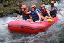 2a 93 220x150 - Bali Longest Rafting at Telaga Waja River