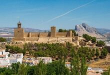 30 88 220x150 - Private Granada tour to Antequera and the Dolmens for up to 8 persons