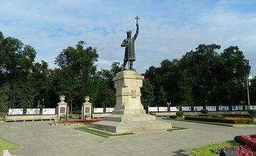 City Tour Chisinau -Transnistria tour with lunch expirience