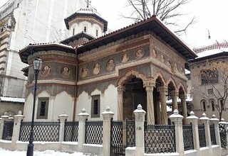 Bucharest Layover Tour - 4 Hours Private City Tour Between Flights