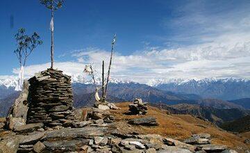 8 days Everest Pikey Peak Trek