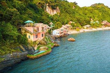 Apricot Premium Cruise + Cat Ong Island Resort 3 Days 2 Nights