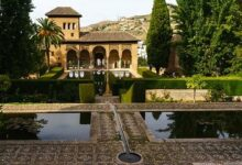 94 86 220x150 - Granada and the Alhambra palace Private tour from Seville for up to 8 persons