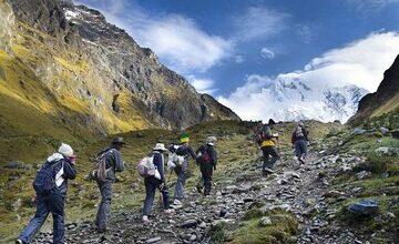 Inca Trail 2 Days 1 Nights
