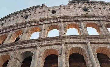 Private Day Tour in Rome with Driver Guide