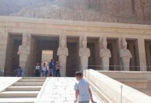 aa 96 220x150 - Private Tour Luxor East & West Bank from Luxor Airport