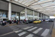 Luxury Pickup From Cairo International Airport