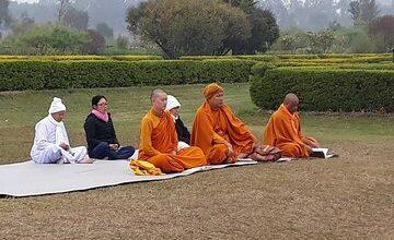 10 days Nepal Yoga Tour
