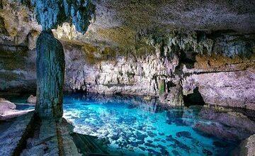 Tour 4 in 1 - Coba, Tulum, Cenote & Playa del Carmen