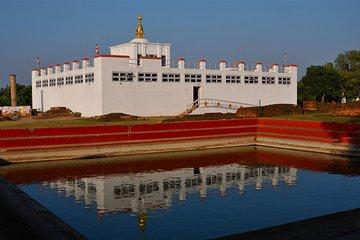 6-Day Buddhist Pilgrimage Tour in Kathmandu