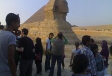da 80 220x150 - Giza Pyramids, Sphinx & Egyptian Museum Private Trip From Cairo Airport .