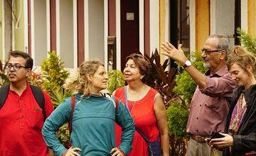 Goa Heritage Shore Excursions by Make It Happen
