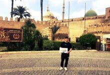 Day Tour at The Old Sites of Cairo
