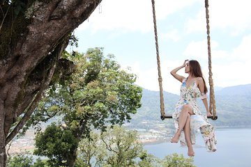 Private Bali Tour: The Most Scenic Places