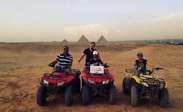 2-Days Private Trip in Cairo & Giza