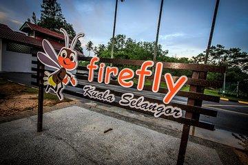 Firefly Park Kuala Selangor