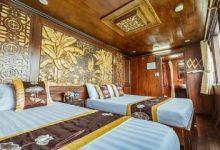 Renea Cruise - Bai Tu Long Bay Cruise 2 Days 1 Night