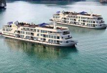 Era Cruise Ha Long Bay 2 Days 1 Night -Private Balcony Room with Jacuzzi Bathtub
