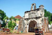 Melaka (UNESCO) 14 Attractions Full-Day Sightseeing tour