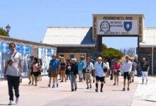 Robben island (Nelson Mandela Gateway)