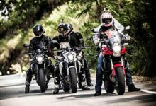 5-Day True Bikers Paradise Motorcycle Tour from Chiang Mai