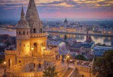 Hire Photographer, Professional Photo Shoot - Budapest